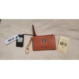 Raiders Dooney & Bourke Wallet